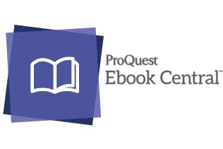 Proquest Ebook