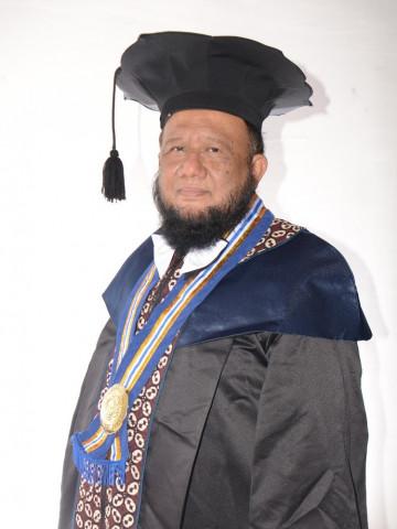 Prof. Dr. Drs. Sulis Triyono, M.Pd.